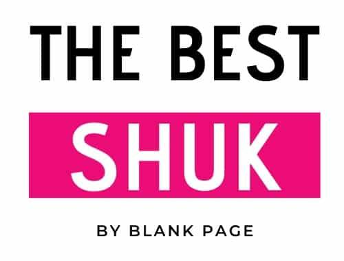 The Best Shuk